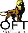 oft projects logo